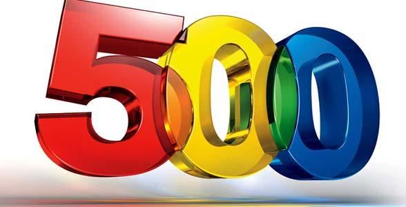 meo対策実績 500社突破しました 株式会社プロモスト
