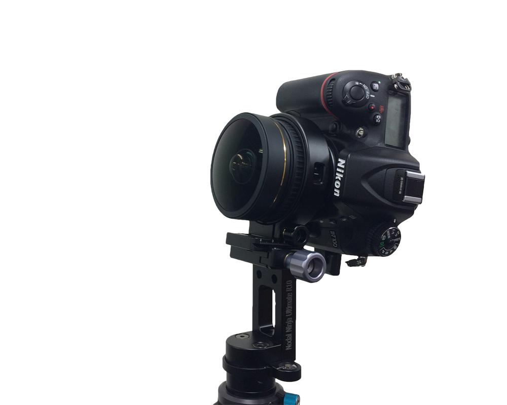 通常画質カメラ